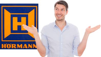 Hörmann Qualitäts-Markentore